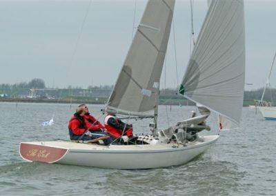 Van Uden - Reco regatta 2006