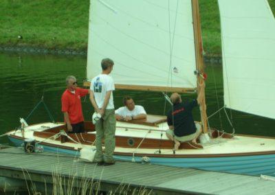 waterkampioen boot optimaliseren